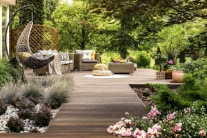 7 Affordable Decorating Ideas for A Lovely Patio