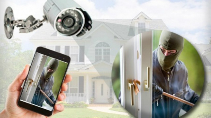Buying a Home Security Camera: 4 Factors To Consider
