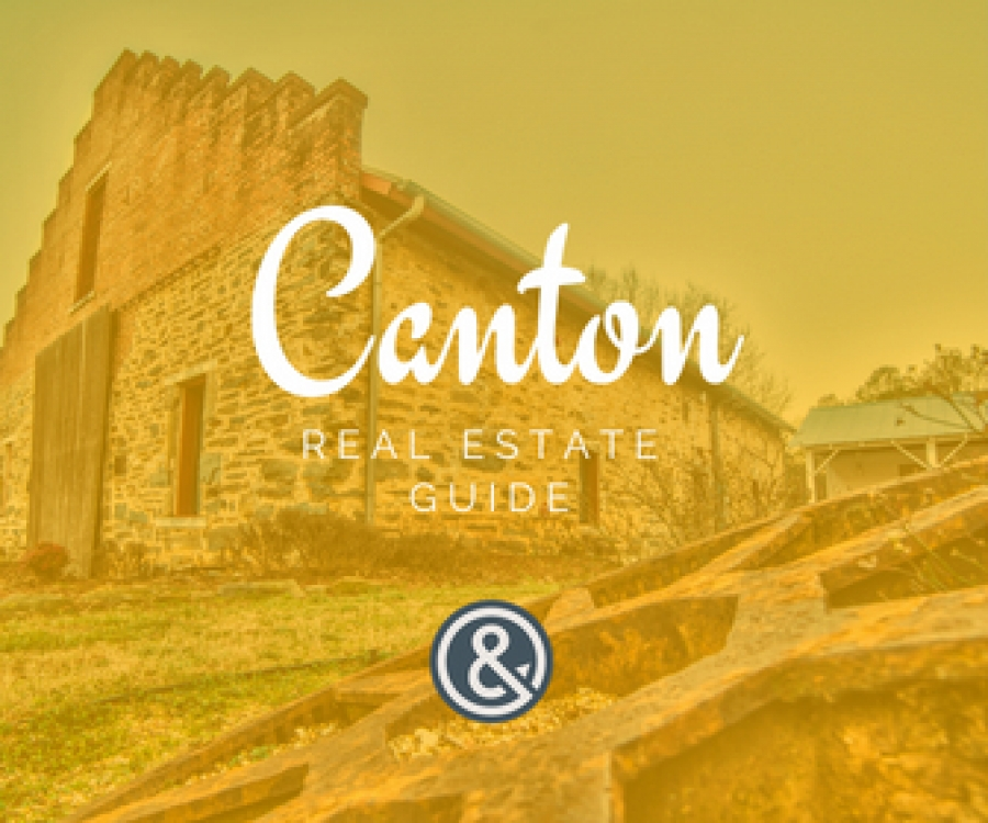 Canton, GA Real Estate Market Update