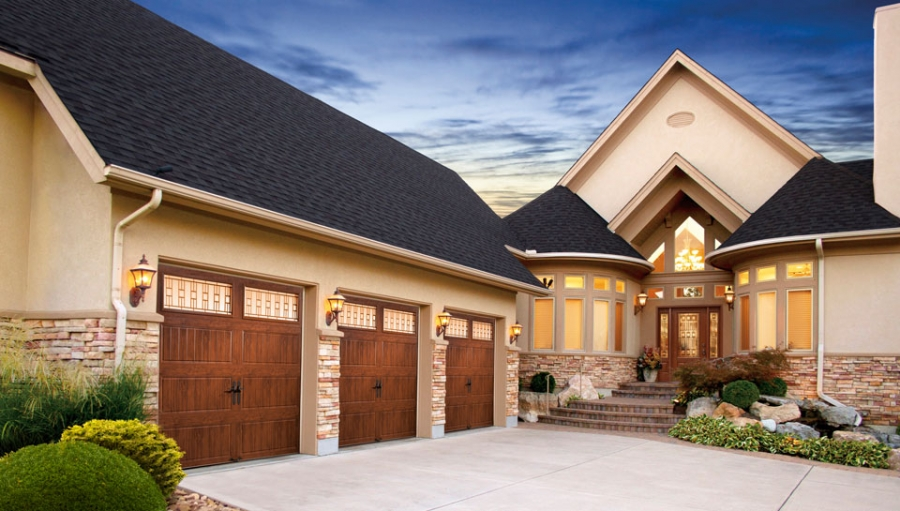 Getting a New Garage Door to Add Value to your Home