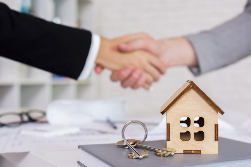 Four Types of Real Estate That You Can Consider While Making an Investment !!