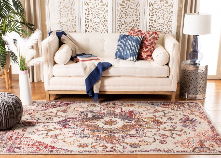 4 Best Reasons Why a Power-Loomed Rug is the Smart Choice for Your New Place