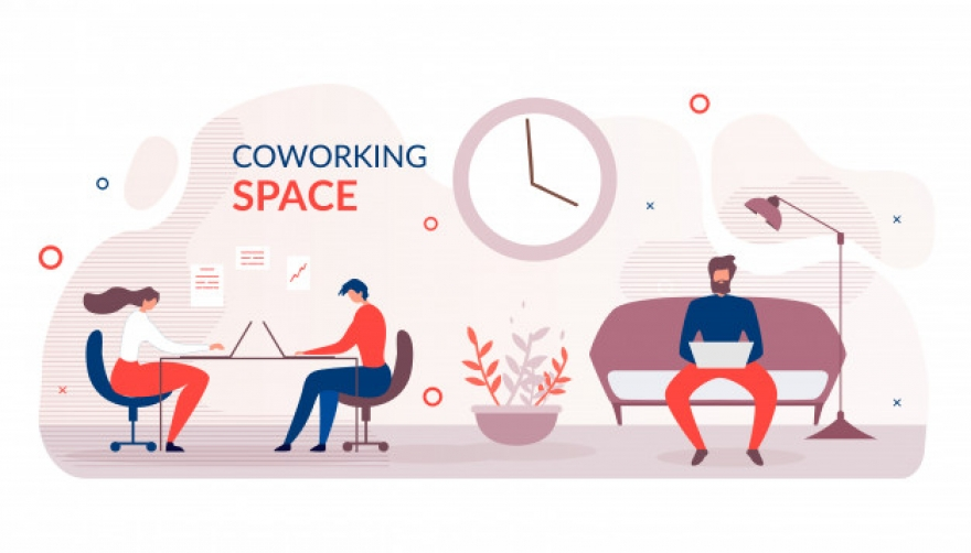 The Future of Coworking Spaces