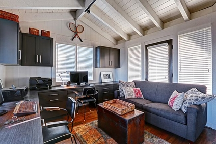 Remodeling Your Home Office To Increase Productivity