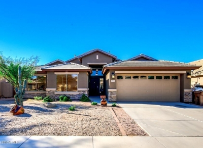NEW LISTING! 29936 N MARAVILLA DR, San Tan Valley, AZ 85143 in Johnson Ranch | Exclusively listed by Signature Realty Solutions (480) 422-5358