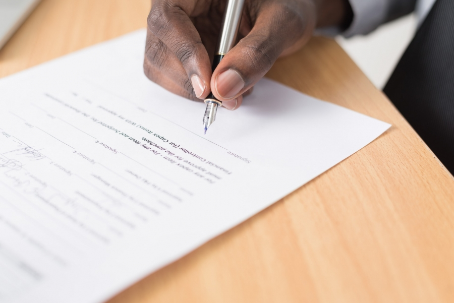 A Contract for Real Estate Professionals