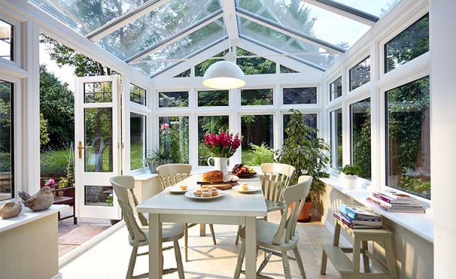 Simple Ways to Upgrade Your Conservatory