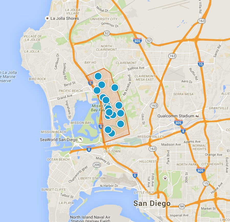 SAN DIEGO OCEAN & BAY VIEW HOMES- Search BAY PARK Homes For Sale & Bay Park Real Estate in Old Town San Diego