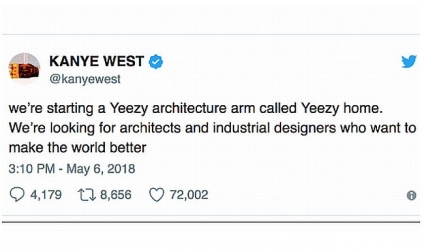 Would You Buy A Home From Kanye West?