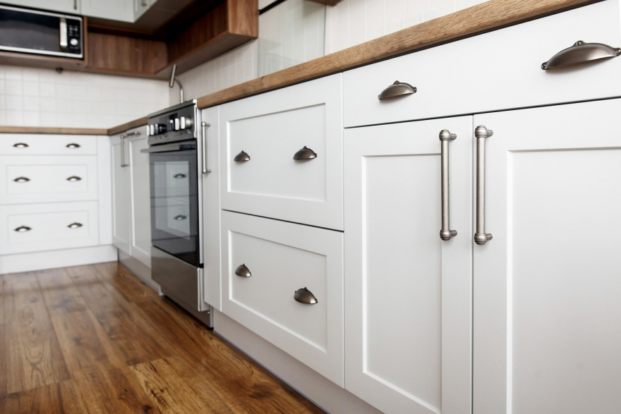 How to Choose the Right Type of Kitchen Cabinet for Your Home