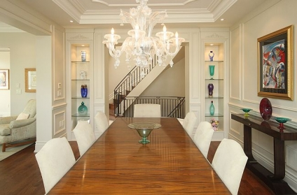 Custom Built-Ins Make The Most Of Every Inch