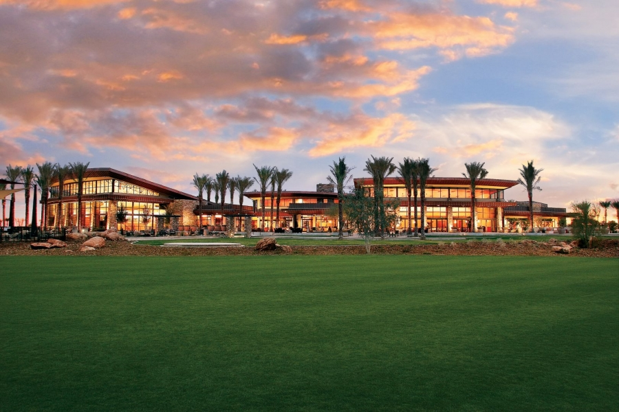 Popular Arizona Luxury Retirement Communities and Luxury Homes For Sale Within