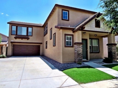NEW LISTING! 4221 W IRWIN AVE Phoenix AZ 85041 Exclusively listed by Signature Realty Solutions (480) 422-5358