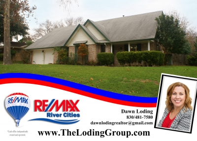 You Missed This Great Home - It's Under Contract!