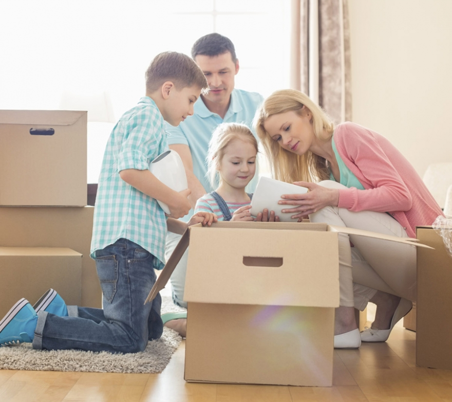 Moving company – takes all your tension and ease the process of moving