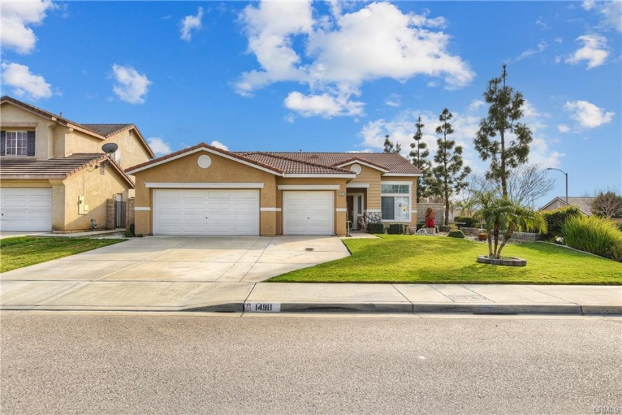 BACK ON THE MARKET! 14911 Beartree St, Fontana