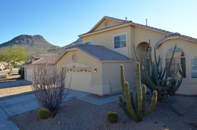 NEW LISTING! 6615 W LARIAT LN, Phoenix, AZ 85083 in  Eagle Ridge | Exclusively listed by Signature Realty Solutions (480) 422-5358