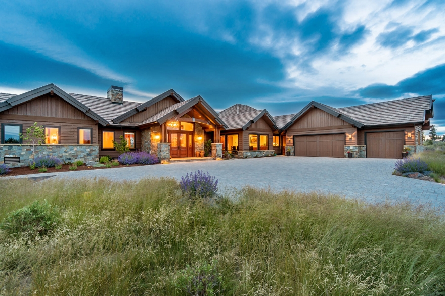 Bend Luxury Home Sales - June 2019 Trends
