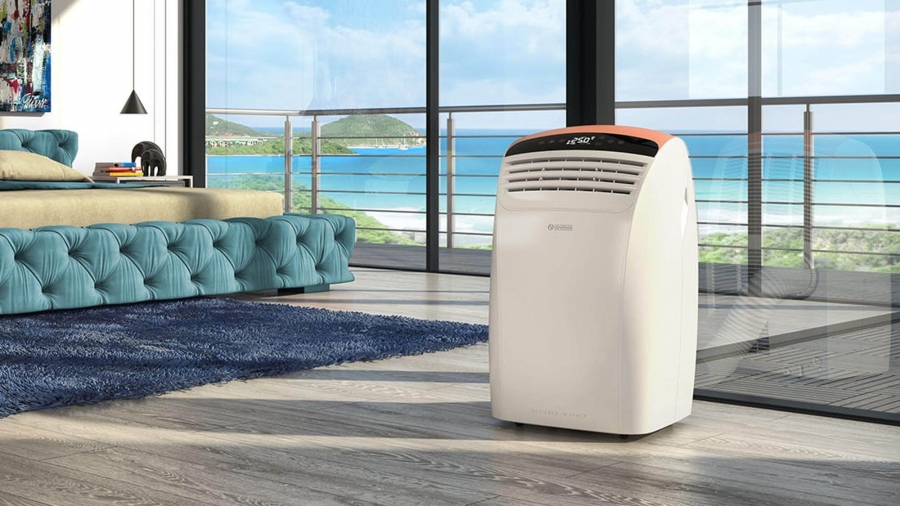 Why Choose A Portable Air Conditioner For Your Home?