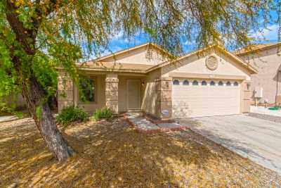 El Mirage Home for Sale: 11742 W Main St, 85335