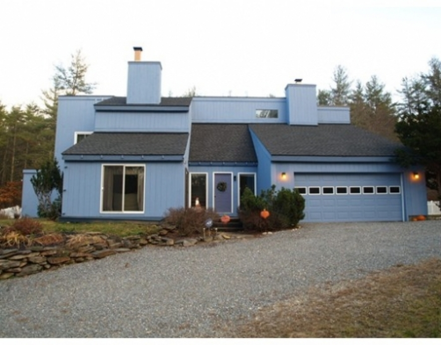 23 Flint Meadow Drive Brookline, NH 03033 now has a new price of $365,000!