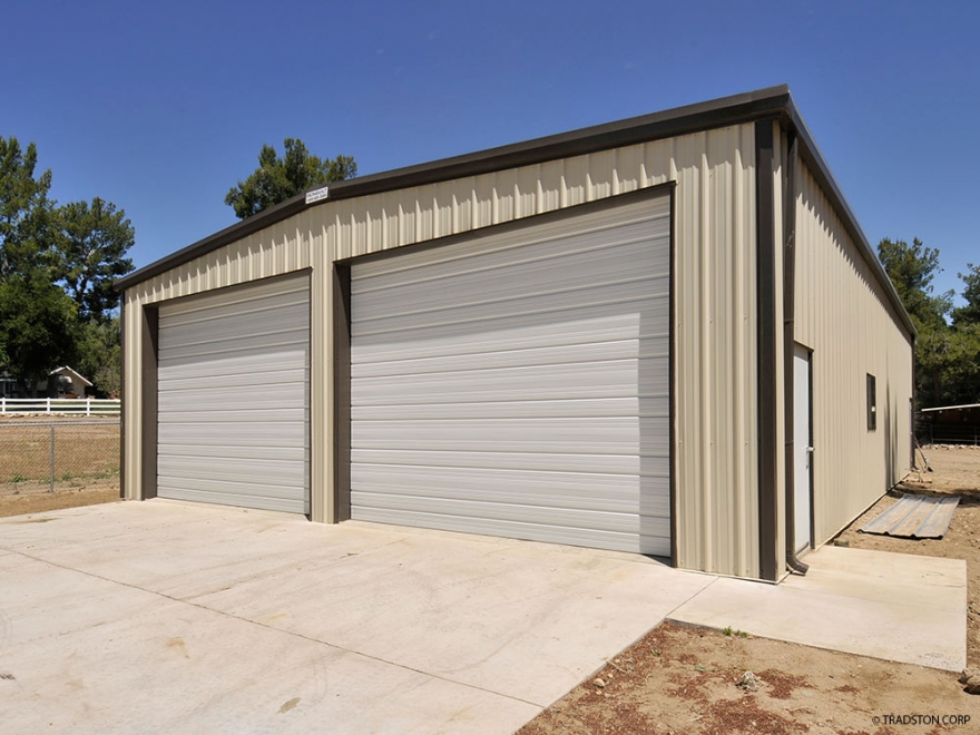 5 Reasons Why You Should Use Steel Building Kits For Your Next Project