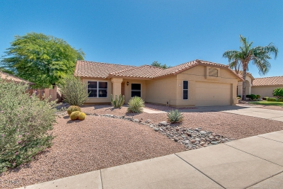 NEW LISTING! 41 S Ash Dr Chandler AZ 85224 Exclusively listed by Signature Realty Solutions (480) 422-5358
