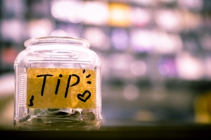 Using Income from Tips to Help Qualify
