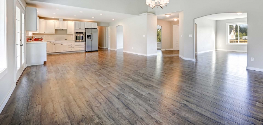 Top 5 Flooring Options for Every Family