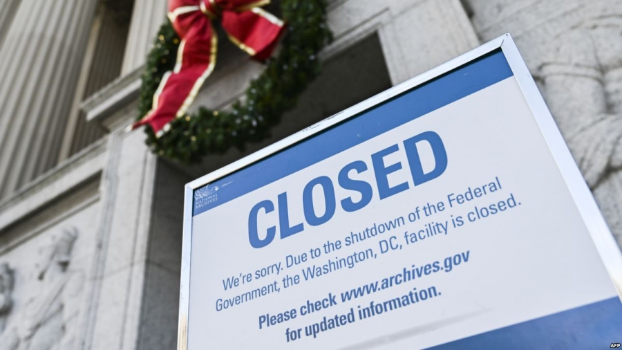 Will the Government Shutdown Affect the Housing Market?