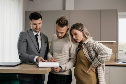 Getting Help with a Down Payment