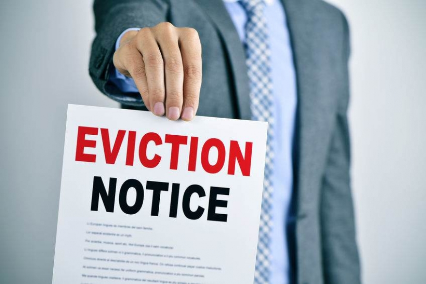 Are You Ready For When The Eviction Moratorium Ends