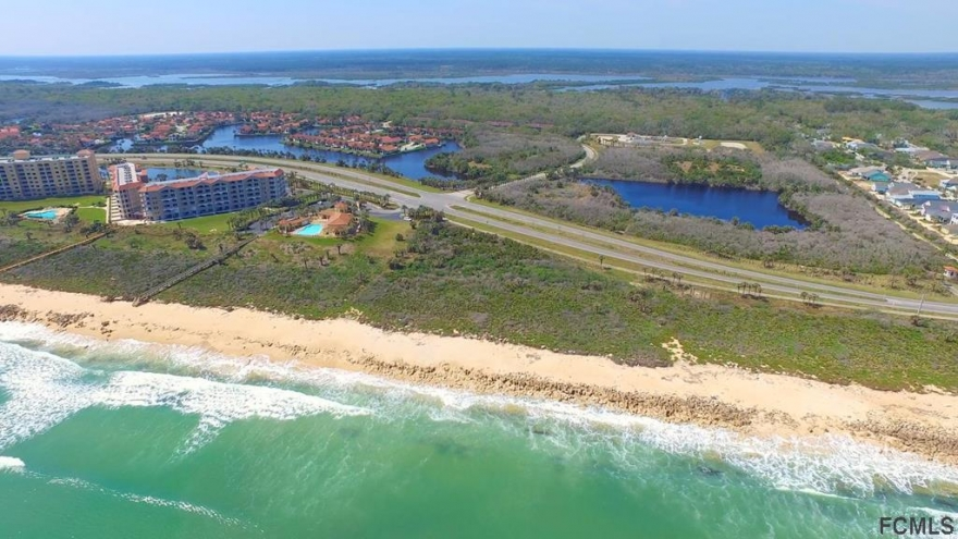 Oceanfront Surfview at Matanzas Community Breaks Ground in Palm Coast
