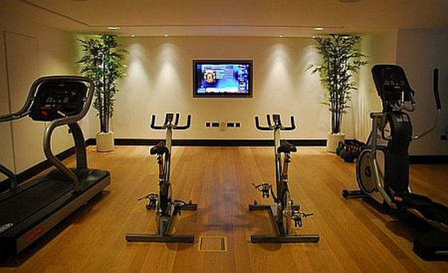 Does Adding A Gym In Your Home Add Any Value?