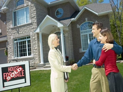 Eighty Four Percent  of Existing Home Shoppers Use Realtors To Buy New Homes