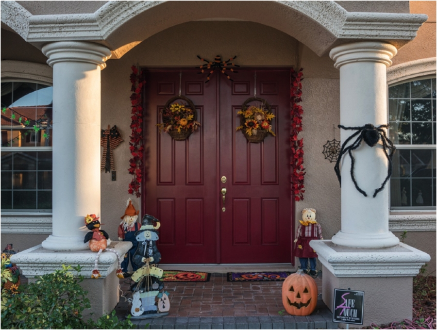 7 Scary Things to Avoid If You're Trying to Sell Your Home at Halloween