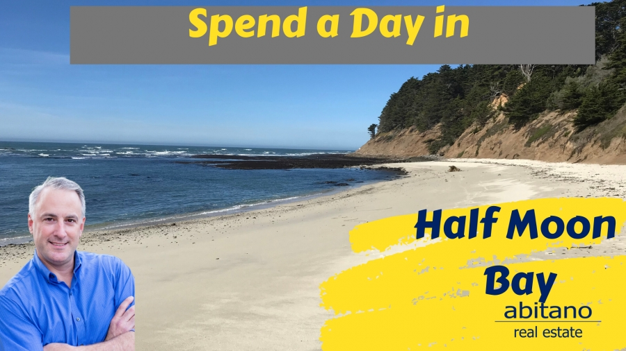 Spend a Day in Half Moon Bay