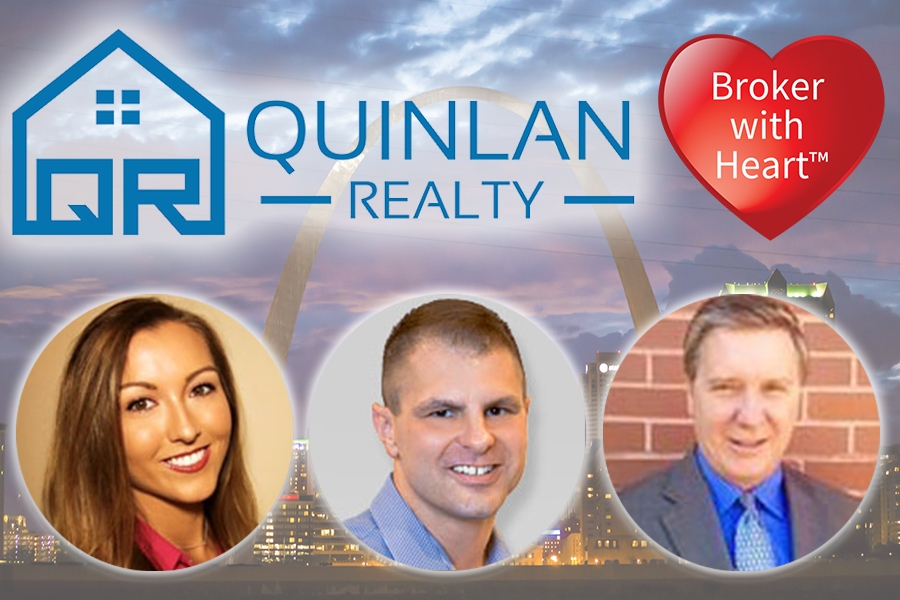 Quinlan Realty Goes the Extra Mile with Another Month of Generous Donations