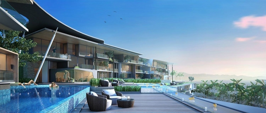 Buy Beautiful Spacious Townhouses in Phuket