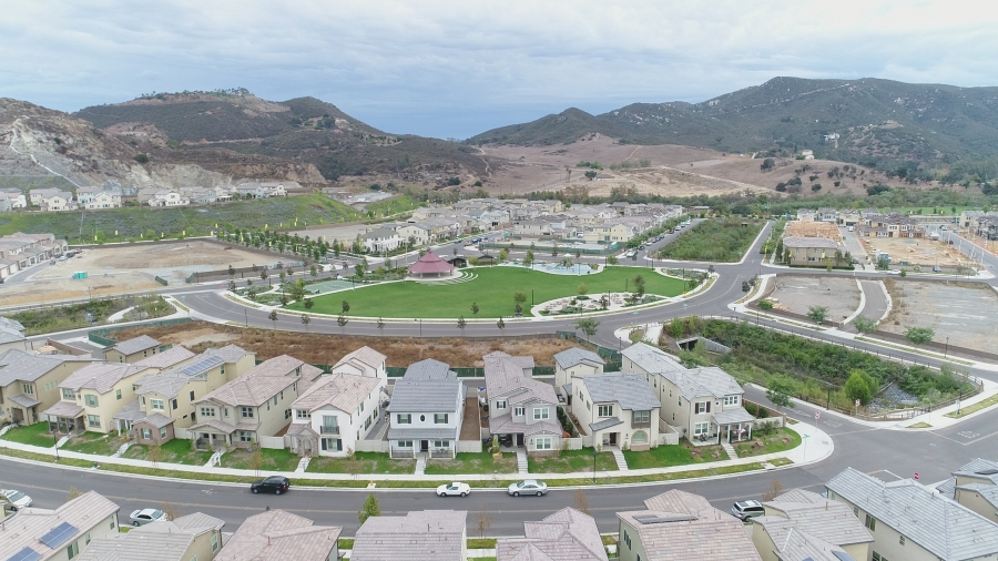 HARMONY GROVE NEW HOMES- 5 New Neighborhoods- Andalucia, Seabreeze, Lusitano, Cambridge, & Whittingham!