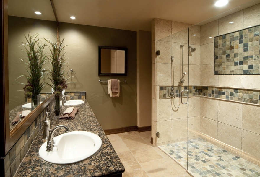 Bathroom Renovating Ideas before Selling Your Home
