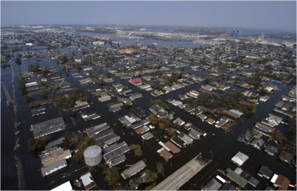 How to Stay Safe—and Safeguard Your Home—in a Flood