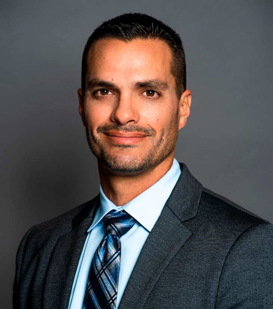 Alex Vidal, Regional Vice President of Dallas Fort-Worth, Coldwell Banker Realty in Texas