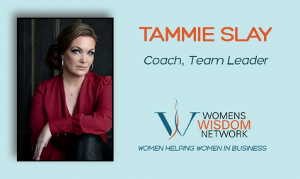 Want a Productive Team? Well Executed Huddles Are the Key to More Profitability and Team Harmony With Super Team Leader, Tammie Slay