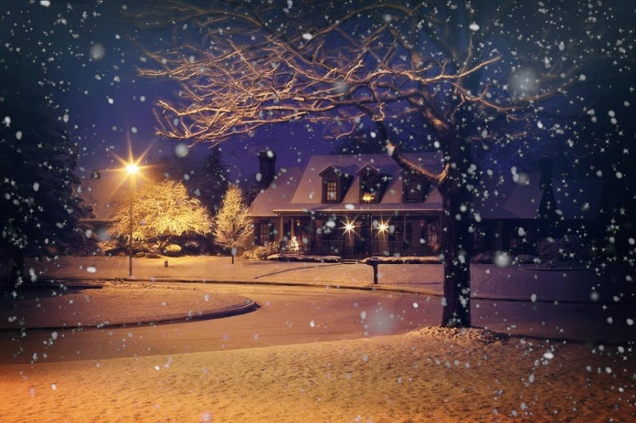 5 Benefits Of Selling Your Home In The Winter