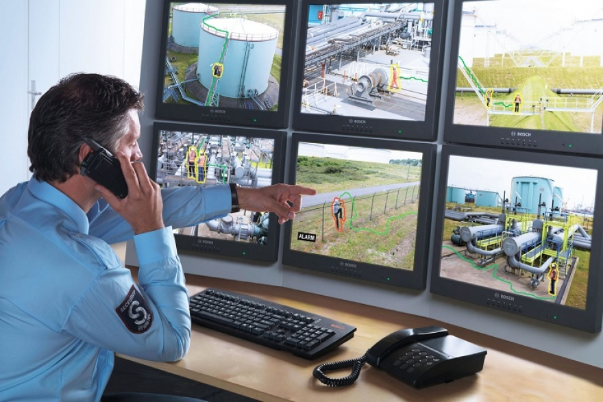 Why is Security System Monitoring Becoming More and More Popular