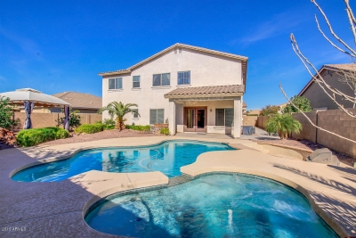 BACK ON THE MARKET! 6678 S GARNET WAY, Chandler, AZ 85249 in Sun Groves | Exclusively listed by Signature Realty Solutions (480) 422-5358