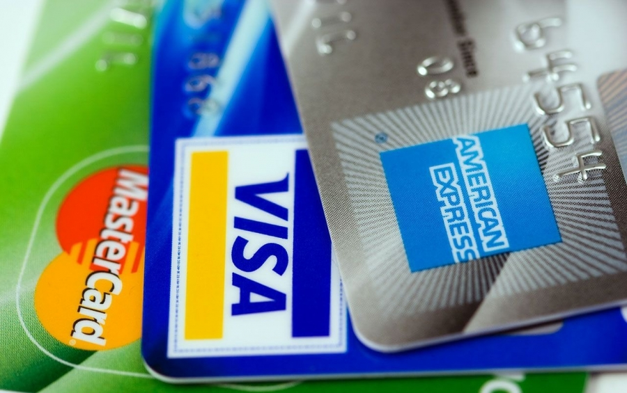 New Savings Trick: Paying Your Rent With a Credit Card