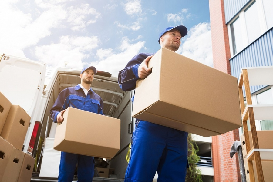 3 Tips on choosing The Best Packers and Movers