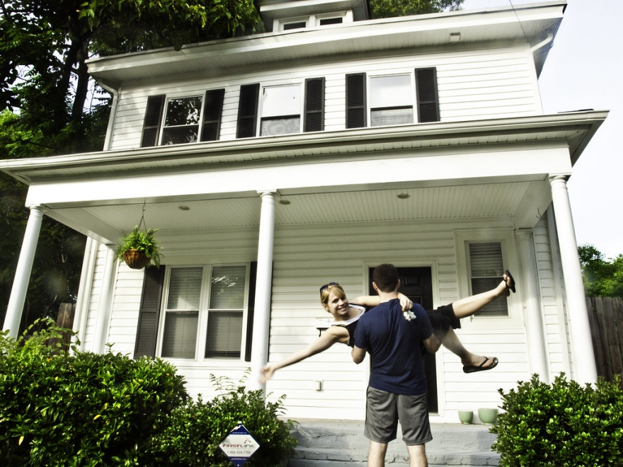 The Ups and Downs of Home Ownership on the East Coast